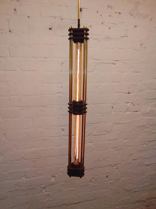 Lampen Manufaktur Berlin