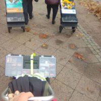 Lampen Reparatur Berlin mobil