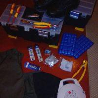 Lampen Reparatur Berlin - Neues Werkzeug