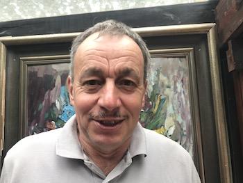 Dieter Niemke